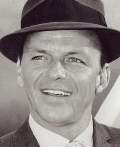Frank Sinatra vocals for Come Fly Away were taken from masters provided by his estate.
