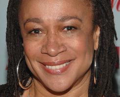 S. Epatha Merkerson joined Law & Order in 1993.