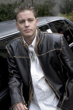 Corey Haim was famous for staring in films such as The Lost Boys and License to Drive.