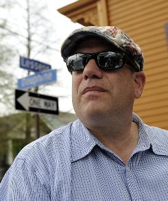 Love story: David Simon on the New Orleans set of Treme, about life in the city in Katrina's aftermath.