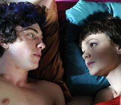 Bennett (Aaron Johnson) and Rose (Carey Mulligan) have fallen in love, and she becomes pregnant. Then a car crash changes everything.