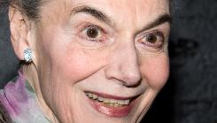 Marian Seldes, a five-time Tony nominee, will receive a Lifetime Achievement Tony Award along with Alan Ayckbourn.