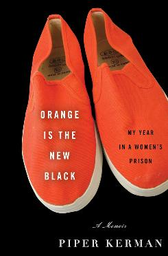 Piper Kerman details the events that led to her imprisonment in Orange is the New Black.