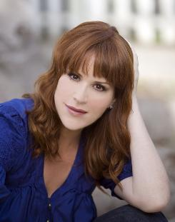 Molly Ringwald now stars as a mother in the ABC Family drama The Secret Life of the American Teenager, whose third season starts June 7.