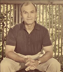 Scott Turow's new novel revisits Rusty Sabich, who this time is charged with the murder of his wife.