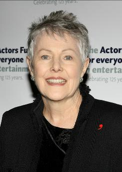 Lynn Redgrave died of breast cancer at age 67 in Manhattan.