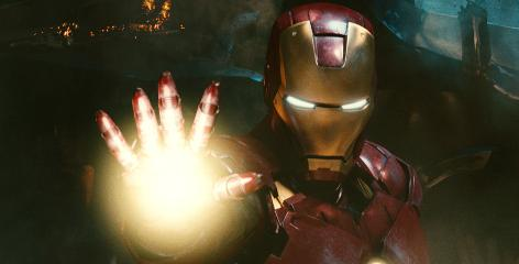Tony Stark (Robert Downey Jr.) morphs again into Iron Man. But this go-round, the government wants Stark to reveal the secrets of his technology. 