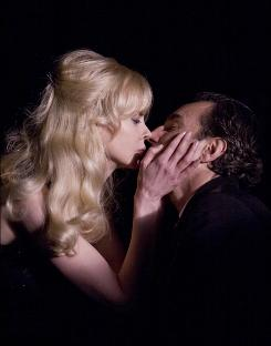 Nicole Kidman and Daniel Day-Lewis star in Nine, based on a Fellini film.