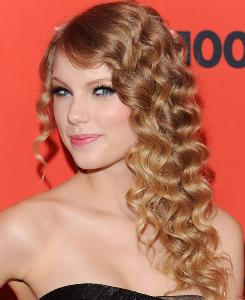 Taylor Swift attends the TIME 100 gala in New York City on May 4.