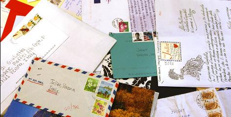 Mailbox full: In Verona, Italy, letters arrive addressed to Shakespeare's heroine Juliet, most from women asking for advice on love.