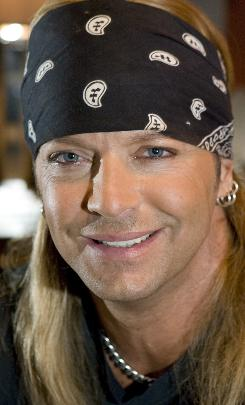 bret michaels all i ever needed