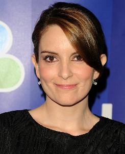 Tina Fey, 40, will be the youngest-ever recipient of the Mark Twain Prize.