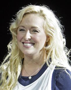 Country singer Mindy McCready recently appeared on Celebrity Rehab with Dr. Drew.