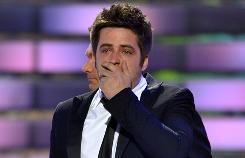 Former paint-store clerk Lee DeWyze is the ninth American Idol winner.