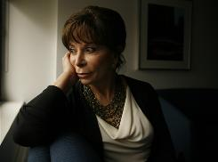 Chilean writer Isabel Allende's tale is set in the early 19th century.