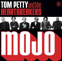 Mojo is the first album in eight years for Tom Petty and the Heartbreakers.