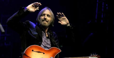 "Tom Petty says his new album celebrates the musicianship of The Heartbreakers. ""It's very much us,"" he says. ""We found a comfortable identity."""