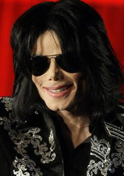 Michael Jackson died on June 25, 2009. The Associated Press has compiled a timeline of his last day.