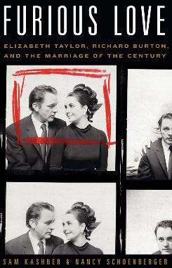 Furious Love: Elizabeth Taylor, Richard Burton, and the Marriage of the Century details the ups and downs of one of the great romances in celebrity history.