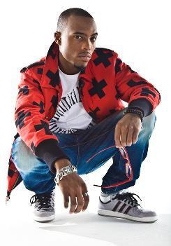 B.o.B: His Adventures of Bobby Ray album hit No. 1 in its first week.