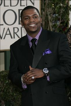 "Actor Mekhi Phifer knows which career he won't go back to: aspiring rapper. ""I'm going on 36. Rap is definitely a youthful expression. Those days are over."""
