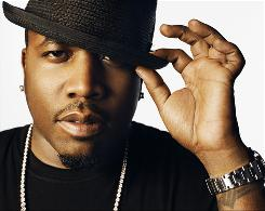 Big Boi is releasing his long-awaited solo album on Tuesday, titled Sir Luscious Left Foot: The Son Of Chico Dusty.