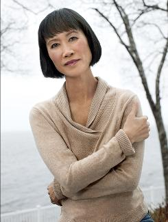 What's up, doc? Tess Gerritsen quit practicing internal medicine in 1990 because of her two sons and her writing success.