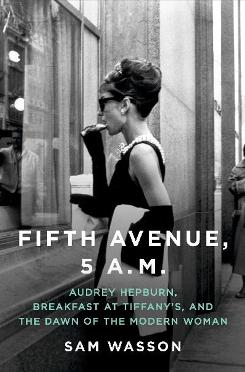 Sam Wasson's book Fifth Avenue, 5 A.M. asserts that Audrey Hepburn was no great beauty. 