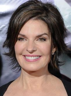 Sela Ward has joined the cast of CSI:NY.