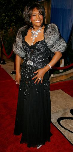 Reflections: Mary Wilson, formerly of The Supremes, will be among the rock royalty at Rock Con.