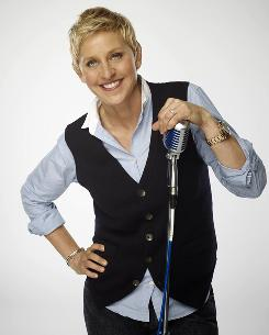 Ellen DeGeneres won't return for a second season as a judge on American Idol.