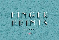 Cover to 'Fingerprints' from Top Shelf Productions