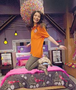 In Nickelodeon's iCarly, Miranda Cosgrove plays Carly Shay, who stars in her own Web show in Seattle.