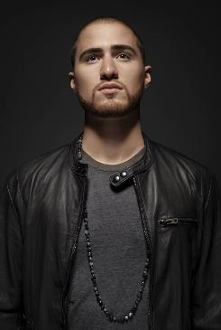 Mike Posner's debut album, 31 Minutes to Takeoff, misses the mark in a few songs.