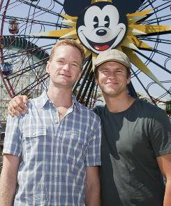 Neil Patrick Harris and David Burtka are going to be the proud fathers of twins.