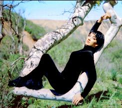 Filmmaker Larry Blamire's wife, Jennifer Blaire, plays Animala in the Lost Skeleton sequel.