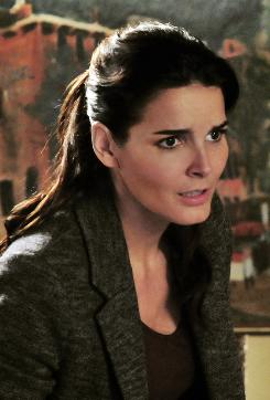 She's detecting a winner: Angie Harmon puts the Jane Rizzoli in TNT's Rizzoli & Isles.