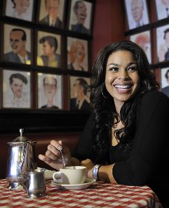 Busy, happy young lady: American Idol winner Jordin Sparks, 20, is joining the cast of Broadway's In the Heights for a 12-week engagement. She's also planning to start work on a new album.