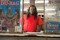 T-Pain plays a liquor store owner who sells the winning lottery ticket to a young man over the long Fourth of July weekend.
