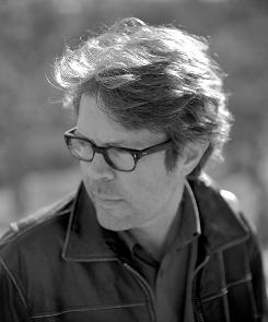Jonathan Franzen, who hit No. 1 on the list in 2001 with The Corrections, has a new novel due Aug. 31.