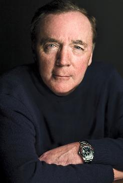 James Patterson's new thriller, his first collaboration with a European writer, is at No. 4.
