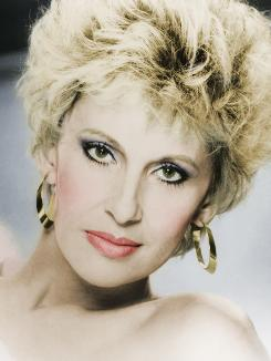 The Tammy Wynette: First Lady of Country Music exhibit runs through June 12.