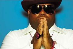 Gnarls Barkley's Cee Lo roars back into the limelight with his catchy, profanity-laced song.