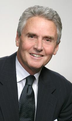 "Gaston Caperton is president of the College Board, which released the SAT report. He says the report confirms ""there are no tricks and there are no shortcuts to college readiness."""