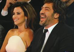 Spanish Oscar winners Penelope Cruz and Javier Bardem are preparing for new roles:parents. Cruz is four-and-a-half months pregnant with the newly married couple's first child,