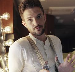 Brandon Flowers of The Killers has released a solo album entitled Flamingo.