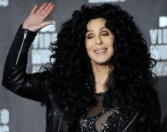 Cher's long-running show at Caesars Palace is coming to an end.