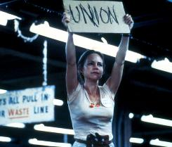Irving Ravetch received an adapted screenplay Oscar nomination for his work on 1979's Norma Rae.