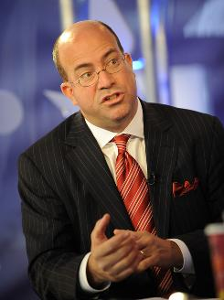 Jeff Zucker is leaving NBC after 24 years.