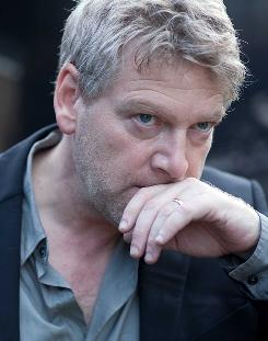 Brilliant, troubled: Kenneth Branagh returns for a second season on PBS as Swedish detective Kurt Wallander, based on the character created by author Henning Mankell.